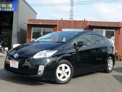 toyota purius 2010 used car used toyota hybrid at reasonable prices