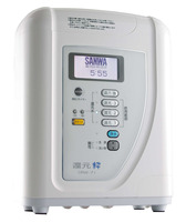 High Performance and Reliable Water Purification System with Easy Installation made in Japan