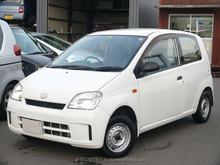 Selling cheap japanese used cars japanese company me corporation Daihatsu mira van 2005 used car