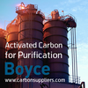 activated carbon for Air and Gas filtering process