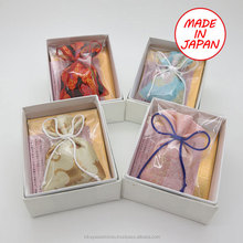 Various types of traditional scent bags for bathroom made in Japan , fragrance sachet, scented sachet aroma bag