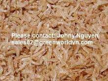 HOT! HOT! BABY DRIED SHRIMP - HIGH QUALITY, CHEAP PRICE
