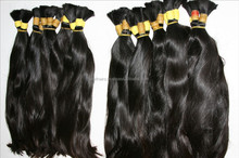 Hot sale 2015 Virgin Remy hair product Vietnamese double straight hair 45 cm