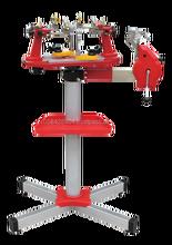 High level Vertical Manual Stringing Machine