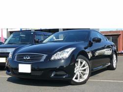 SKILINE 2011 black used car Good Condition sedan car made in Japan