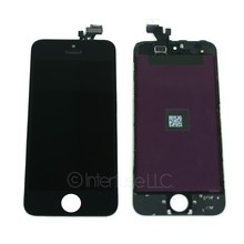 LCD Digitizer Front Glass Assembly for iPhone 5