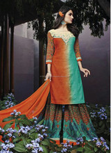 Salwar kameez designs with borders\party wear salwar kameez\indian salwar kameez