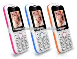 World Cheapest UK brand mobile phone zini Z808 quality CE mobile phone