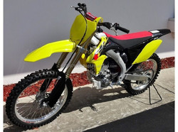 RM-Z250 MX RMZ250 Motocross RM RMZ 250 Dirt Bike