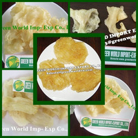 DRIED CAT FISH MAW (Thin Butterfly type, Flower shape)_LOWEST_HIGH QUALITY