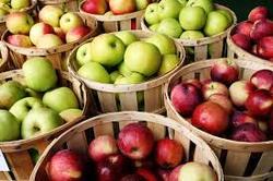 FUJI;Red Star,Huaniu;Green Apple Variety