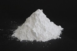 Talc powder for paint industry