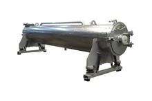 Carpet Centrifuge - Rug Drying Machine - RL1600T 4,2 MTR