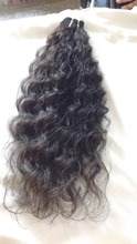 beautiful body wave 100% virgin indian human hair in Guangzhou