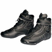 Top quality motorbike racing shoes