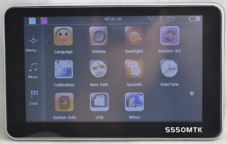 S550MTK5