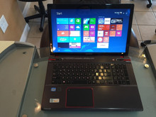 "Toshiba Tecra Z50 15.6"" LED Intel Core i5 1.6 GHz 8GB 500GB Win 8.1Pro"