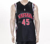 Healong Custom Made basketball jersey wholesale basketball clothing