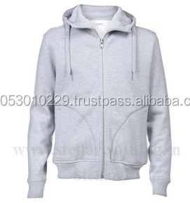 Zip Hooded Sweatshirts Wholesale 69