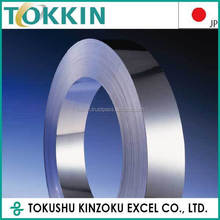 301 stainless steel for Japanese mobile , thickness 0.010 - 0.099mm ,width 3.0-300mm, short delivery,