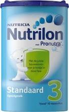 Holanda origen NUTRICIA NUTRILON leche en polvo del bebé todo etapas disponible venta