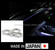 Reliable and Durable www.google.com Nishi-Seiko Lock nut for major automobile brands car for japanese major brand cars
