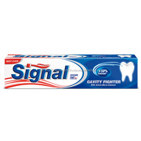 Signal Tooth Paste