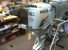FREE SHIPPING FOR USED HONDA 30 HP