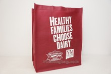 Non woven shopping bags with low price