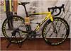 BMC Teammachine SLR01 Dura-Ace Di2 Cadel Evans Ltd Edition Road Bike