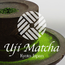 High quality green teabags with Delicious made in Japan uji matcha