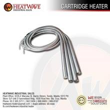 Cartridge Heater (Rod Heater)