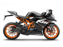 2014 KTM RC 200