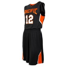 Beast Style Sublimated Basketball Uniform Professional 100% Polyester inter lock Basketball Uniforms/European Basketball Jerseys