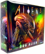 Buy 2 Get 1 Free Hot Toys Dog Alien 3 Movie Masterpiece-collectible Figure-1/6