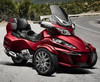 New Urgent Sales for 2015 Can-Am Spyder RT Limited Motorcycles
