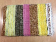 100% Cotton Handmade rug,Latest Dhurrie Runner Prayer rugs chindi dhurries cotton Indian wholesale