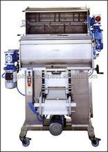 Italian Double Bowl Automatic Pasta Sheet Machine A 500 DV