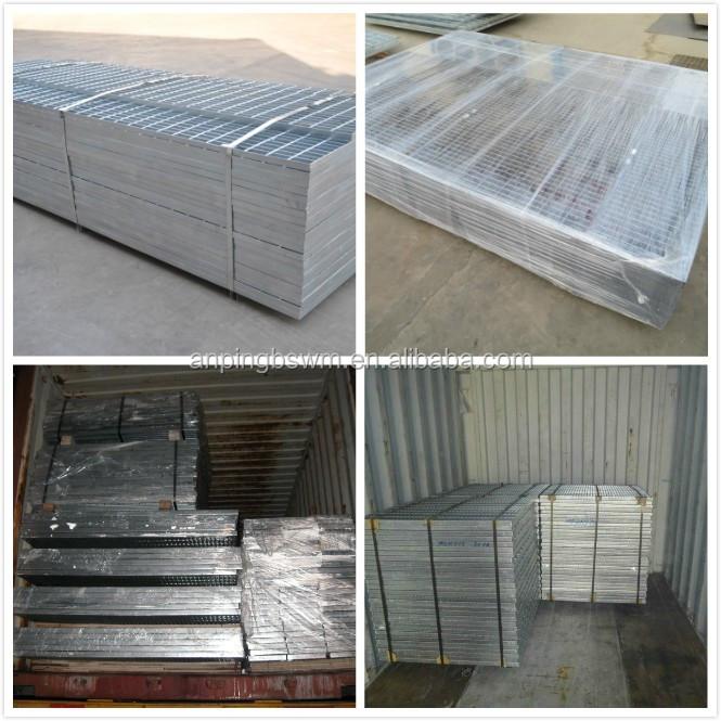 Оцинкованной стальной стержень решетки панели ( производство и экспорт )