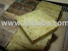 Sell Natural Organic Handmade Aromatherapy Essential Oil Olive Soap