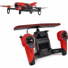 Buy 2 Get 1 Free Parrot PF725100 BeBop Drone 14 MP Full HD 1080p Fisheye Camera SkyController Bundle (Red)