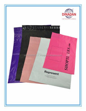 Wholesale poly mailers plastic envelopes custom mailing bags