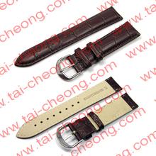 Genuine Leather watch strap LS-0001VU