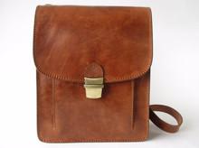 Man's cross body venteg look Messenger Bag