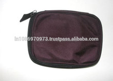 Best Wholesale HDD Protective Carrying Case Cover For External USB Hard Disk / Drives - Brown At Cheapest Price In India