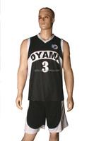 Healong Oem basketball uniform design basketball uniform design
