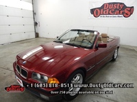 1995 BMW 325iC Runs Drives Excel Interior Body VGood Top Down Fun - See more at: www.dustyoldcars.com