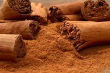 cinnamon whole