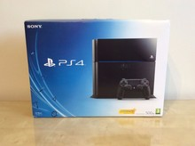 NEW PS 4 Console 500GB Standard Edition ( BUY 10 GET 5 FREE ) FREE SHIPPING