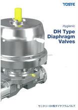 Buyer in ASEAN seeking high grade diaphragm valve for plant custruction companies